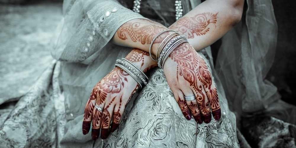 Zariyaa Matrimony Banner
